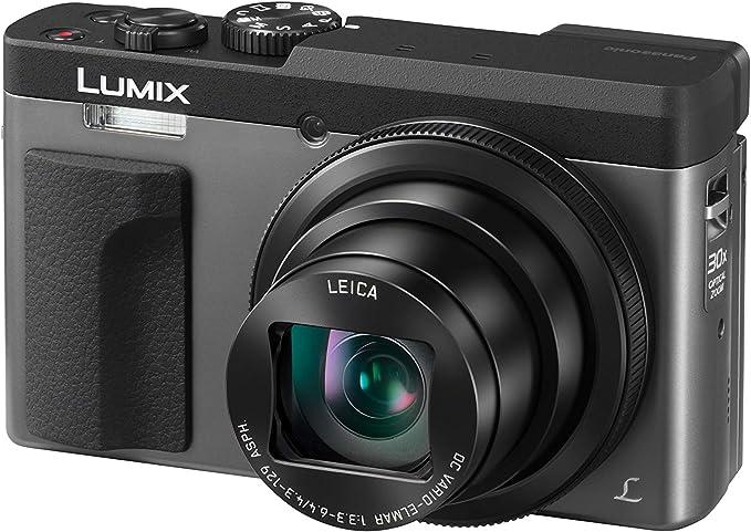 Panasonic Lumix DC-TZ90 - Cámara Compacta de 20,3 MP (Super Zoom ...