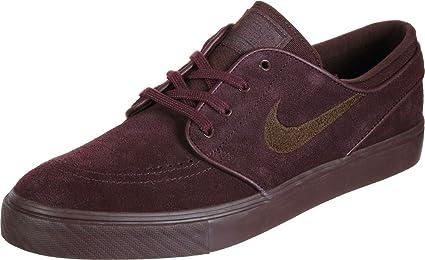 Nike Janoski, Burgundy Crush, 6.5