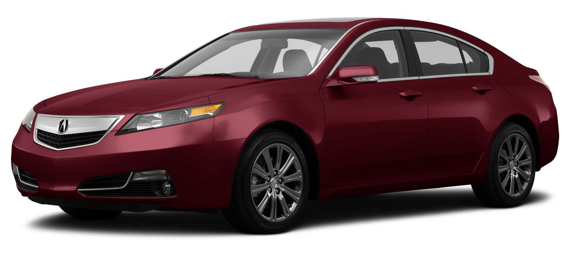 Amazon.com: 2014 Acura TL Reviews, Images, and Specs: Vehicles