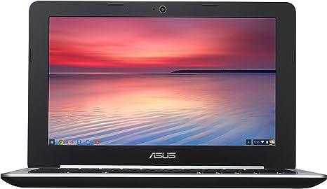 Asus Chromebook - Portátil de 11.6