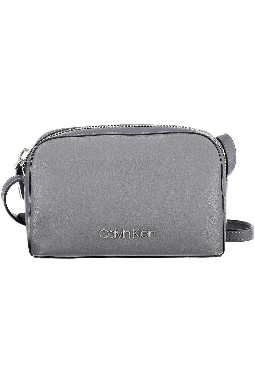 Calvin Klein Shoppers Shoulder Bags Women Colour Grey