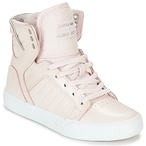 supra high tops size 7
