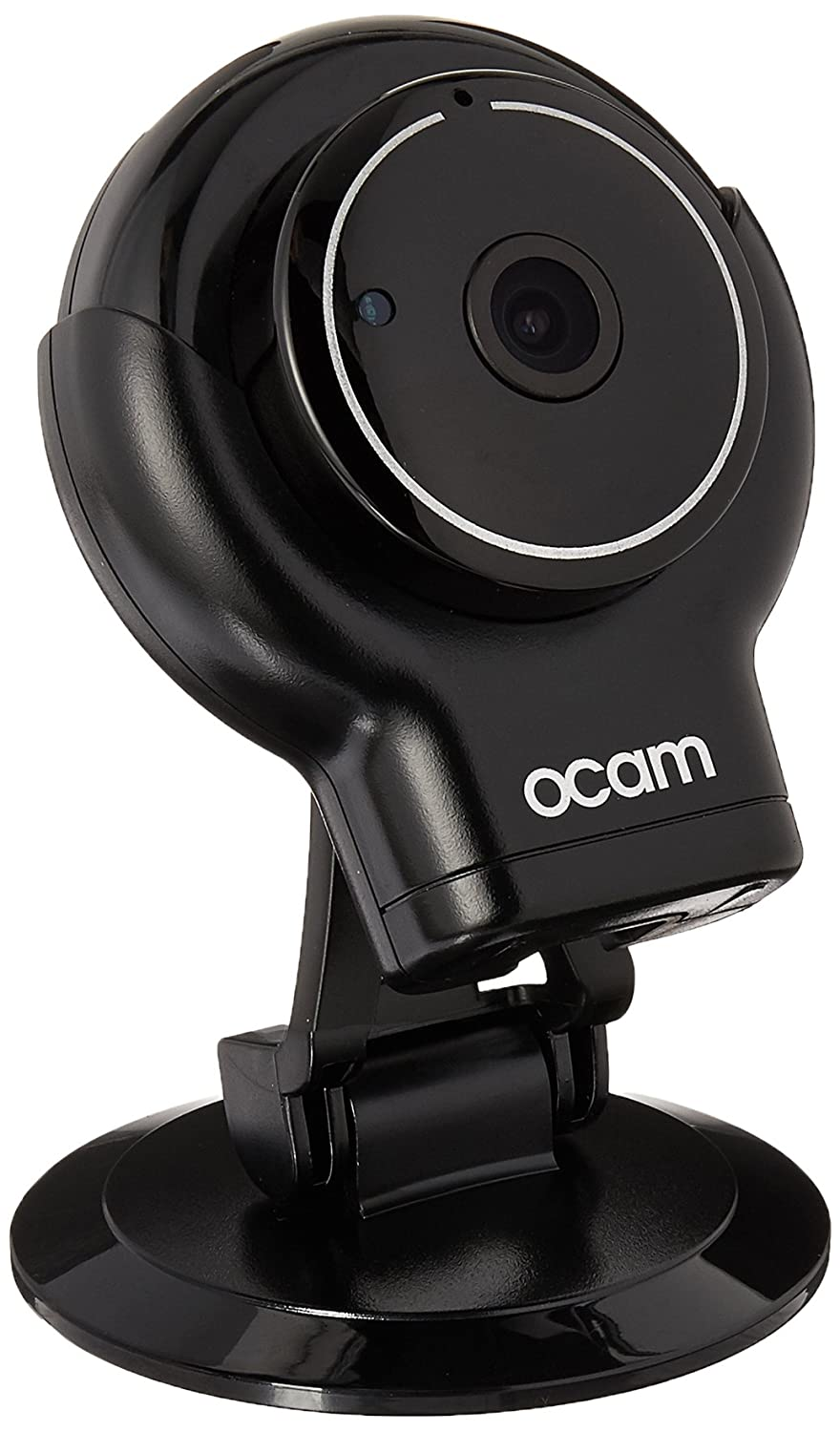OCam+ S1 Wi-Fi Baby Monitor Security Video Camera & Nanny Cam iPhone iPad  iOS Android