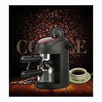 Máquina De Café Espresso, Cafetera Hidráulica, Máquina De Expreso Y Capuchino, Cafetera De Filtro, Cafetera De Goteo: Amazon.es: Hogar