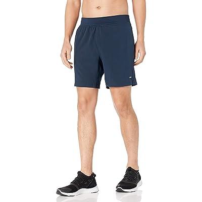 "Essentials Men's Stretch Training 7"" Short: Clothing"