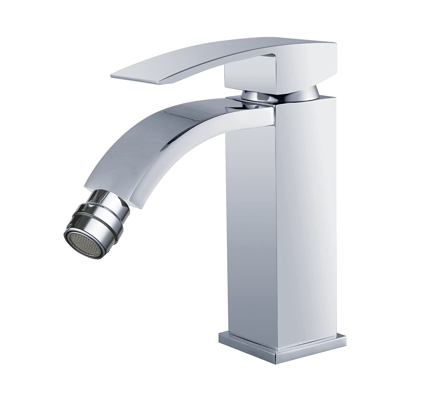 DP Bath Argento SAC-0003 Rubinetto Bidet