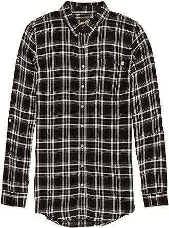 Superdry Maya Camisa Oversize