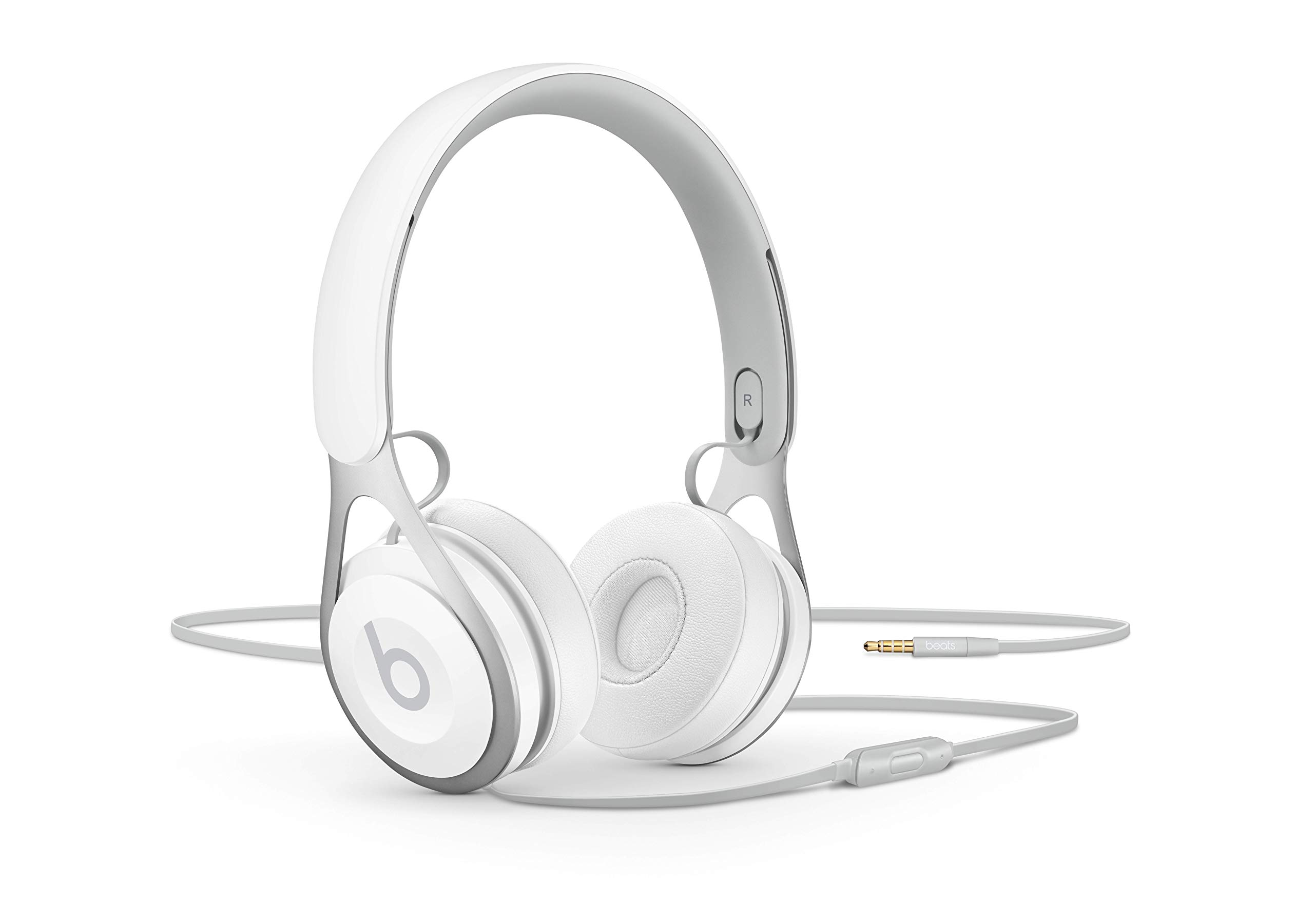 Beats EP On-Ear Headphones - White by Beats