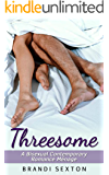 Threesome: A Bisexual Contemporary Romance Ménage