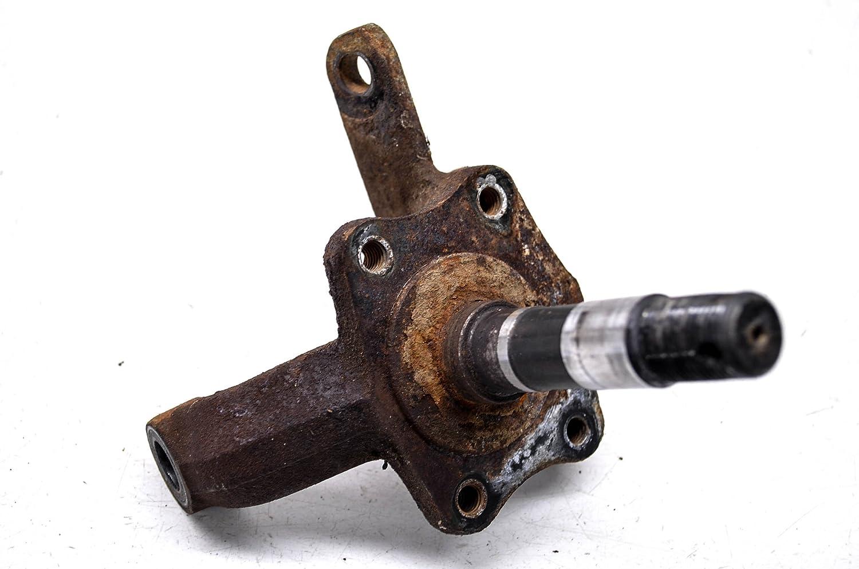 REAR AXLE SHAFT w//NUT FITS Honda 42311-HN5-672 42311-HN5-670 42311-HN5-671