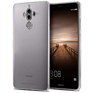coque gel 360 huawei mate 9