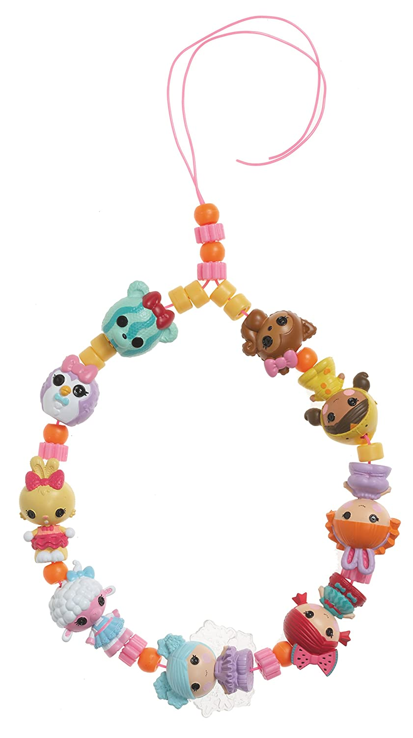 Lalaloopsy Tinies Deluxe Pack- Style 1