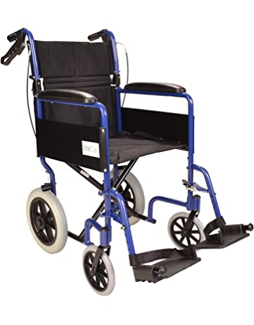 Amazon co uk: Wheelchairs - Wheelchairs, Mobility Scooters