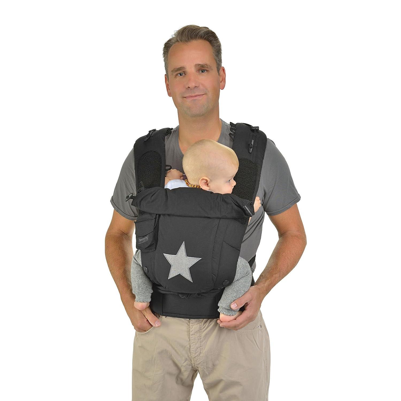 Bondolino Test mit Baby und Kleinkind
