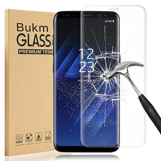 23 opinioni per Samsung Galaxy S8 Plus Pellicola