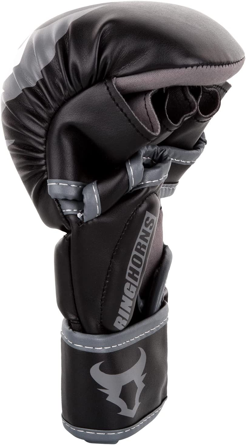 Ringhorns Charger Guantes Sparring de MMA Unisex Adulto