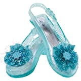 Kids Frozen Elsa Shoes
