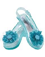 Kids Frozen Elsa Shoes