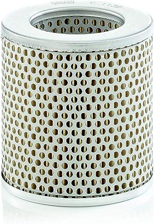 Original Mann Filter Luftfilter C 1132 Für Nutzfahrzeuge Auto