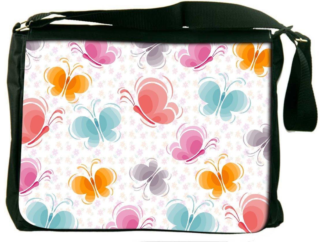 Snoogg Bolso bandolera, colores) multicolor (Varios colores) bandolera, - RRPC-7255-MSBAG 68fe4a