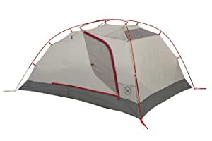 Big Agnes Copper Spur HV2 Expedition Mountaineering Tent