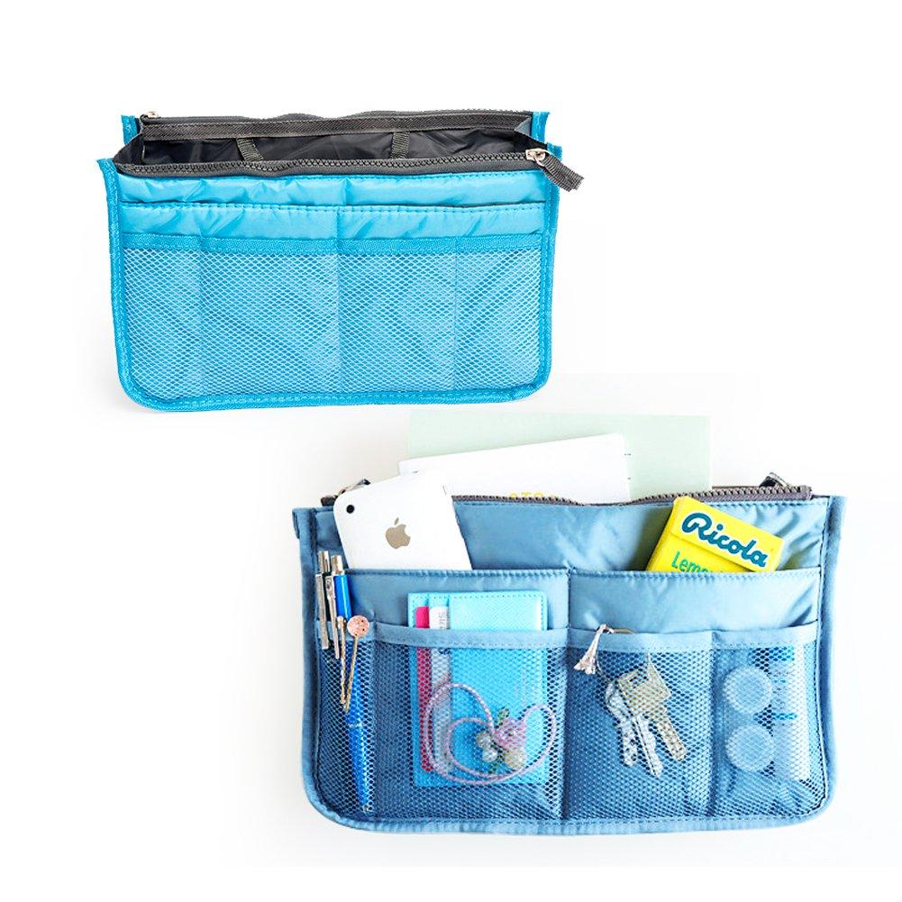 Wasserdichte Kosmetik Make-up Tasche, Veranstalter Kulturbeutel Unisex Travel Portable Unisex Storage Kits Beauty DIY Mart