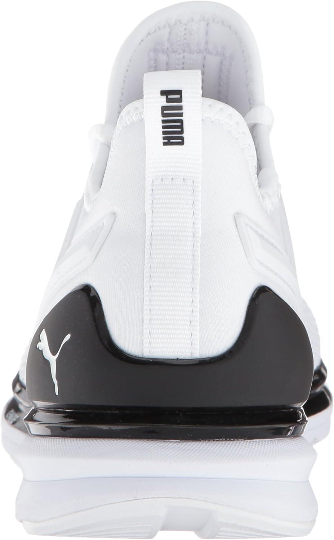 PUMA unisex-kids Ignite Limitless Jr Sneaker