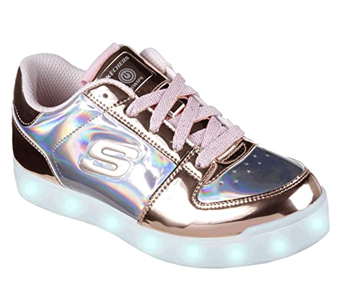 Skechers Energy Lights, Zapatillas para Bebés