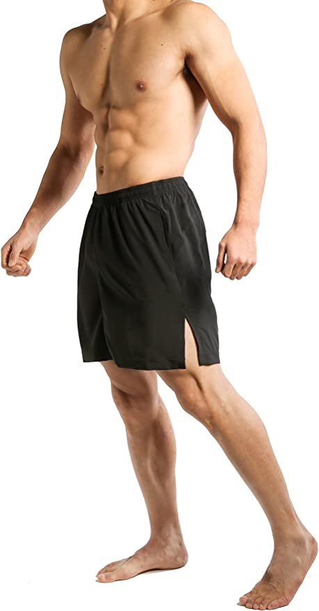 Mens Quantum Physics Light Shorts Pockets Swim Trunks Beach Shorts,Boardshort