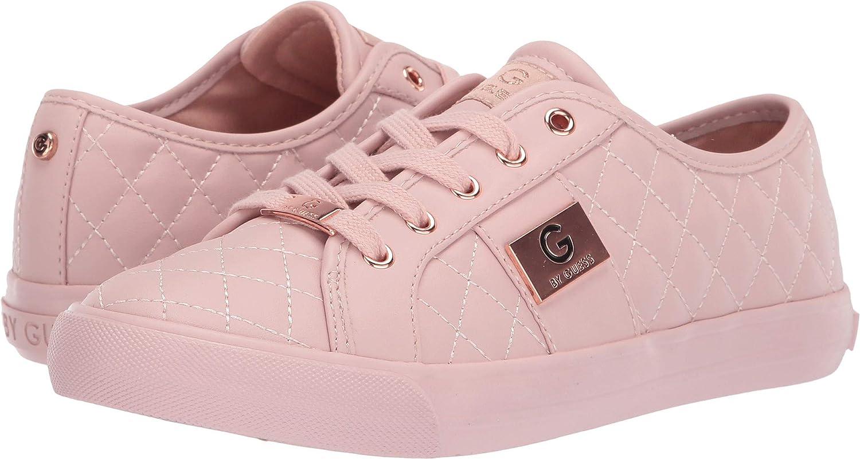 17628b7dfce1 Amazon.com | G by GUESS Womens Backer2 | Fashion Sneakers