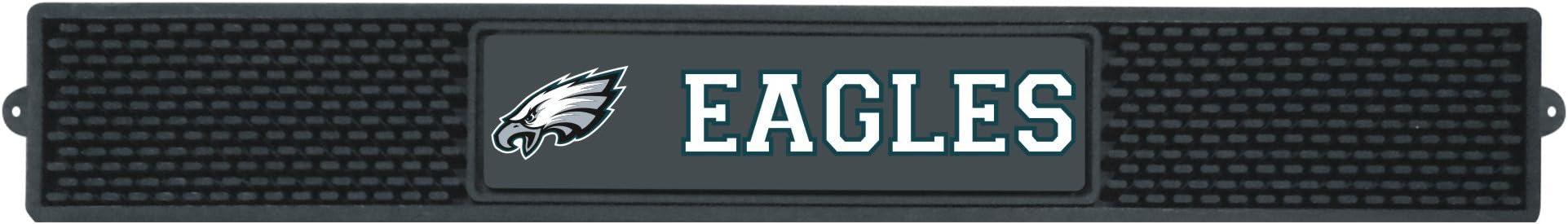 FANMATS NFL Philadelphia Eagles Vinyl Utility Mat