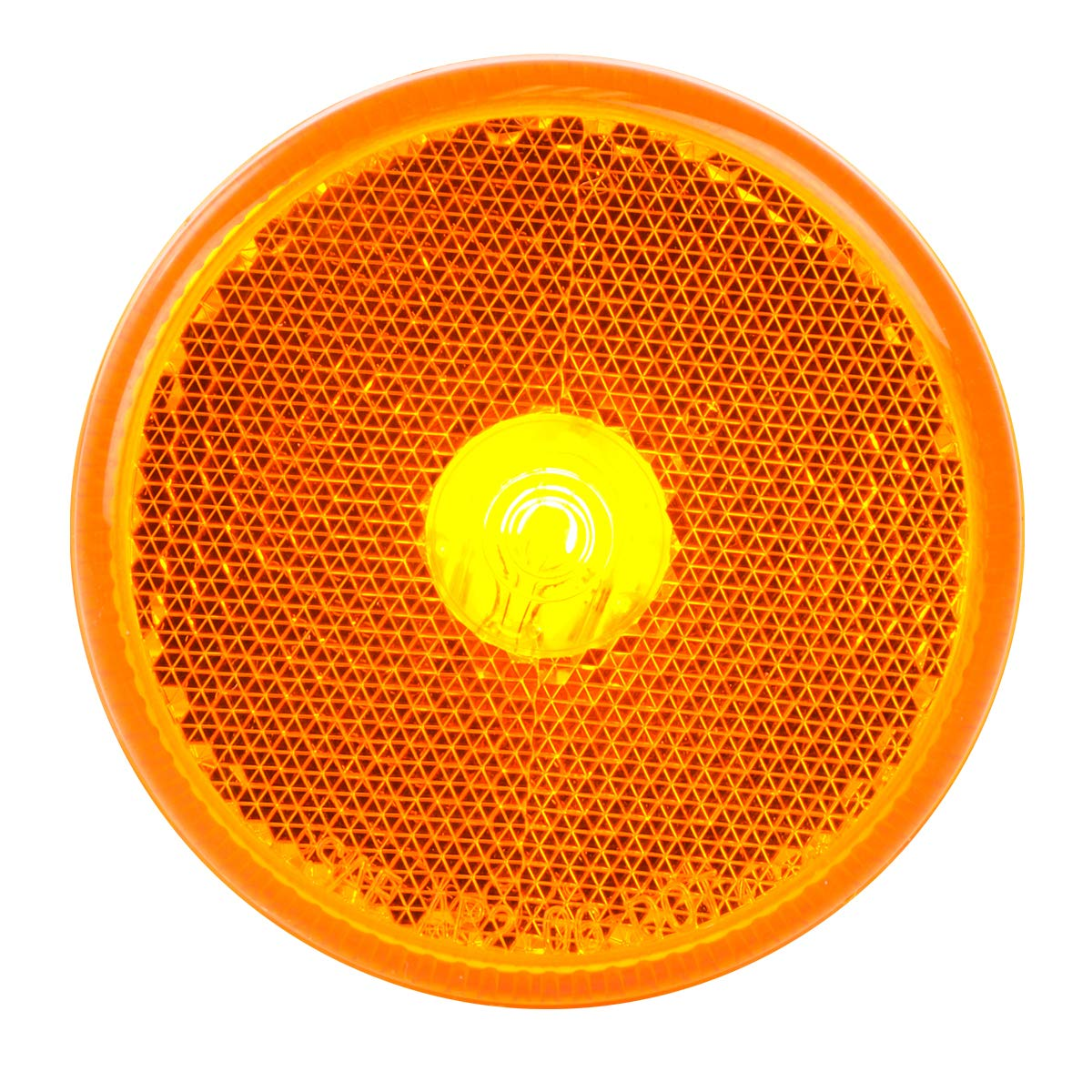 Grand General 79495 Sealed Light 2.5 Reflector Style Clear Int//Utility