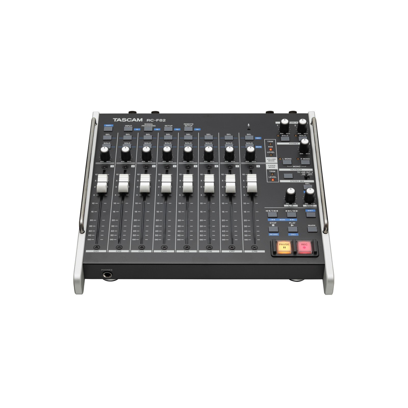 Tascam Communication/Control Surface for HS-P82