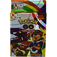 Kiditos Pokemon GO 100 Gold Card Trading Card Game