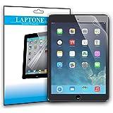 Laptone LMP3301 - Protector de pantalla para tablet Apple iPad, transparente