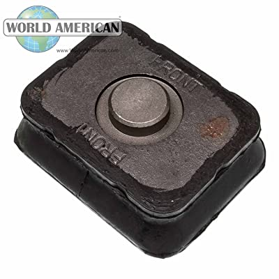World American WA12-5012 Upper Insulator Pad: Automotive