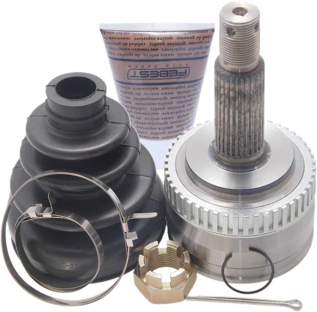 495002E750 25X62X27 For Hyundai//Kia Outer CV Joint Febest