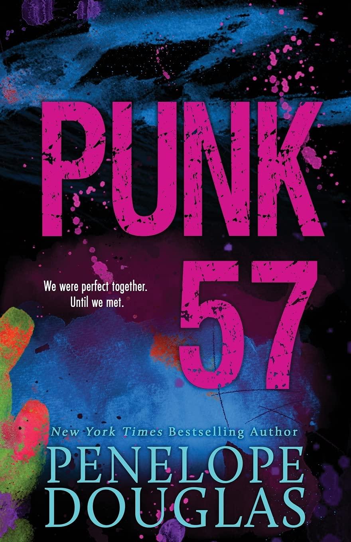 Punk 57: Amazon.co.uk: Douglas, Penelope: 9781539427766: Books