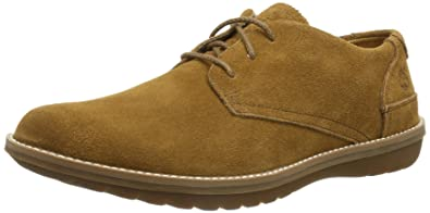 Timberland Earthkeepers Travel Oxford, Men's Shoes: Amazon.co.uk ...