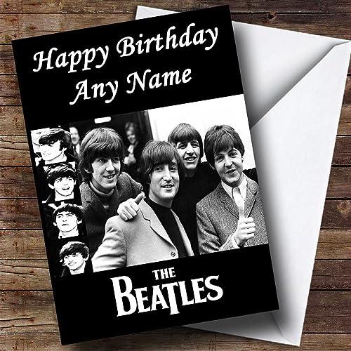 Personalised Print Song Lyrics Lyric Word Quote Birthday Gift