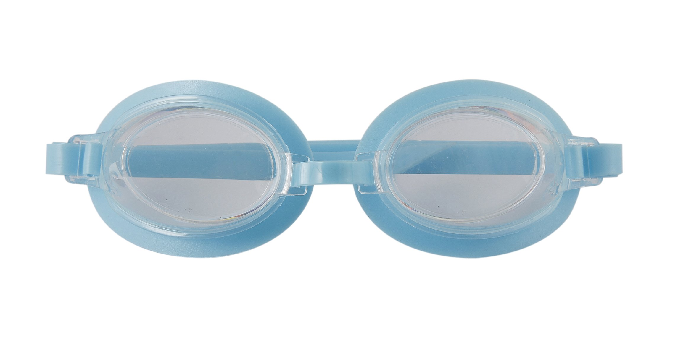 SUMMER WAVES 103''x69''x18'' 3D Rectangular Family Pool with 1 Pair of 3D Goggles. by SUMMER WAVES (Image #4)