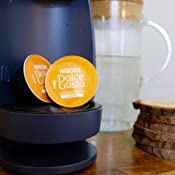 Nescafe Dolce Gusto Piccolo Amazon Com Grocery Amp Gourmet