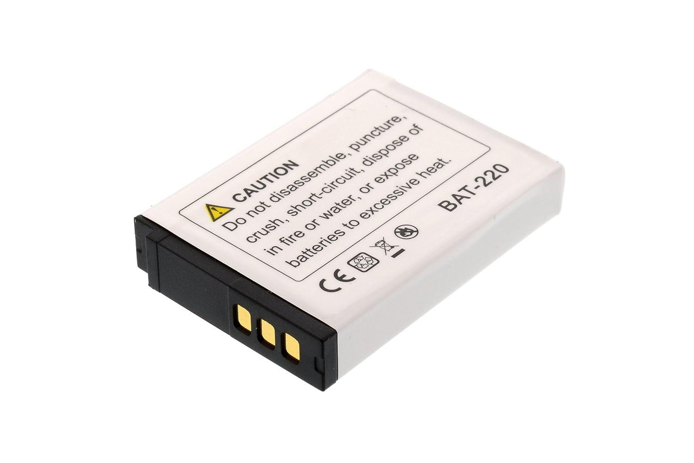 S8200 S9900 .. 360 // Coolpix A900 S31 Cargador doble P340 AW130 - ver lista S610c para Nikon KeyMission 170 3 Bater/ías USB contiene cable micro USB