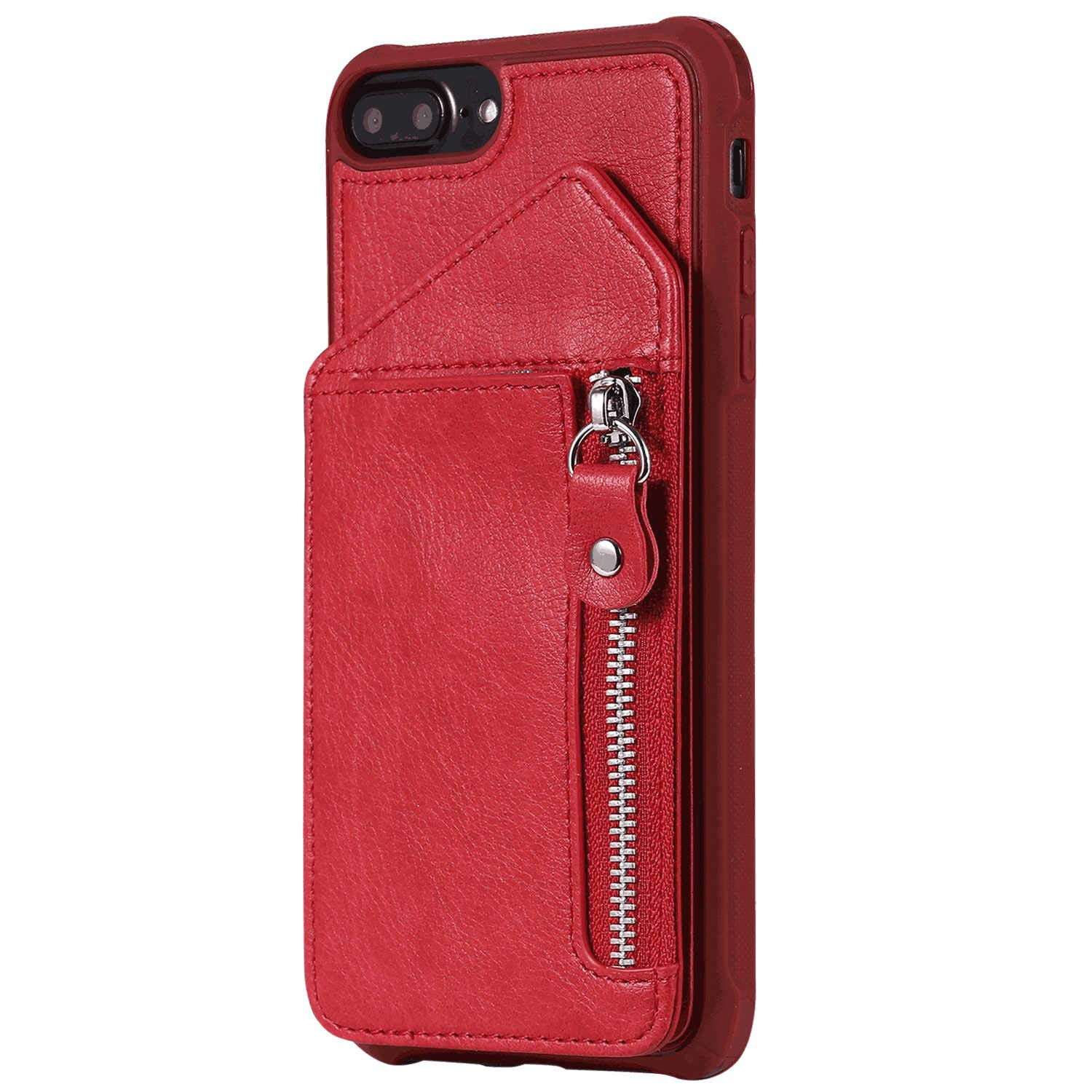 Samsung Galaxy Note9 Flip Case Cover for Samsung Galaxy Note9 Leather Kickstand Luxury Business Card Holders Mobile Phone Cover with Free Waterproof-Bag Grey4