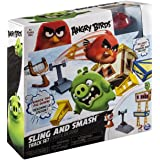 Angry Birds 6027800 - Playset Pista Rollers