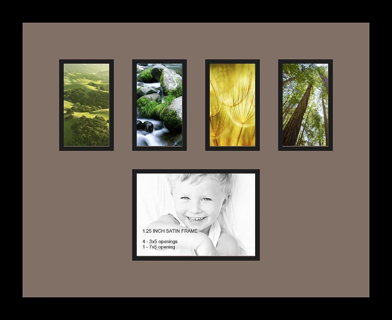 Amazon.de: Art An Rahmen double-multimat-1124-748/89-frbw26079 Foto ...