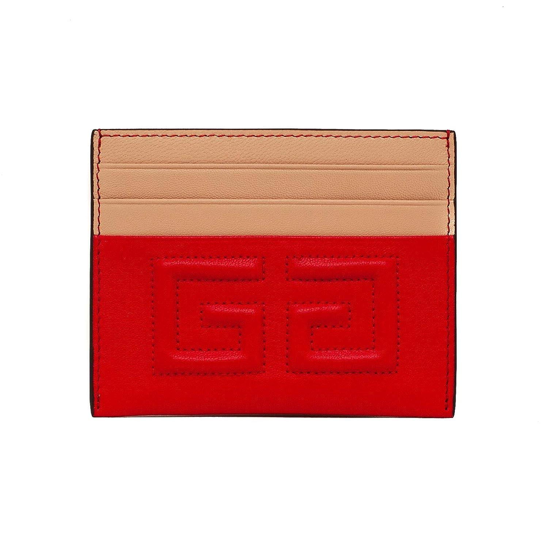 Givenchy メンズ US サイズ: No Size カラー: レッド B07R8GVX86