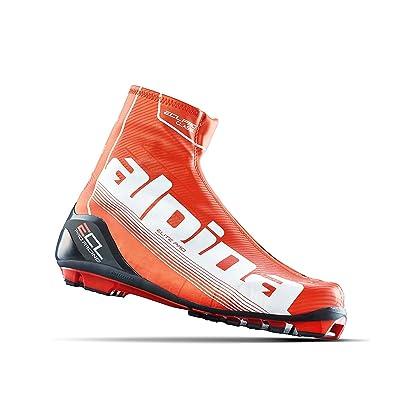 Amazon.com : ALPINA ECL Pro WC Classic Boots : Shoes