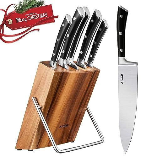 Couteau Cuisine Professionnel Amazon Fr