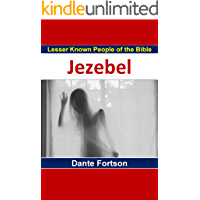 Jezebel and The Jezebel Spirit